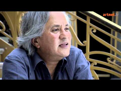Interview with Anish Kapoor, MONUMENTA 2011