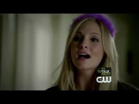 Surprise!!! // The Vampire Diaries