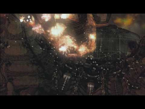 BSG The Final Battle: Ramming the Colony (HD, 720p)