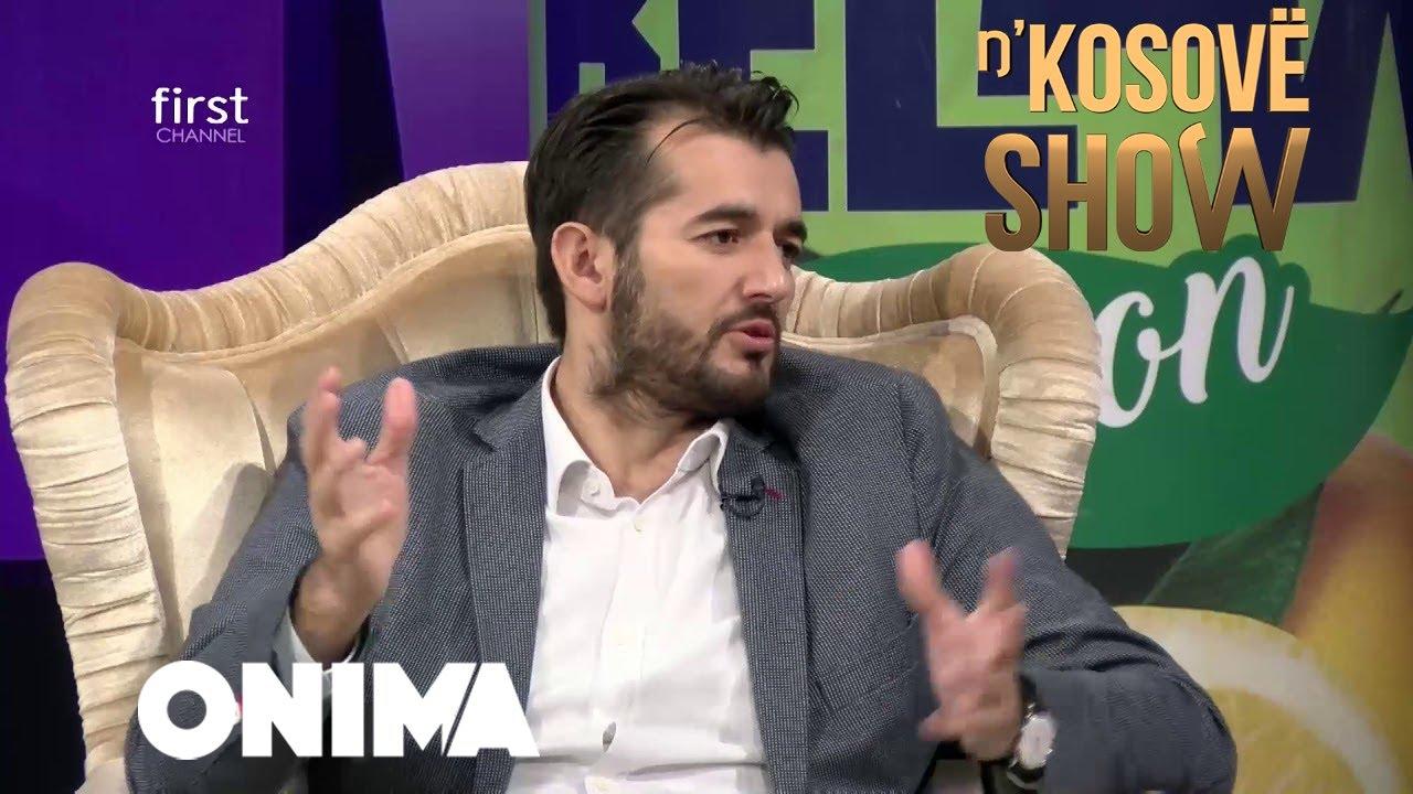 n'Kosove Show - Labinot Tahiri, Anduena Tahiri, Aziz Murati