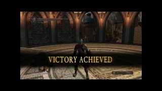 Dark Souls 2 - Inebriated Steve kills the Dragon Rider!