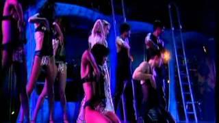 Shocked - Kylie Minogue (Live In Sydney DVD)