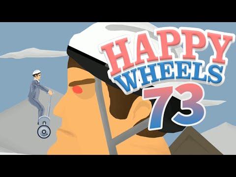 Happy Wheels z Disem! #73 - Impossible challenge