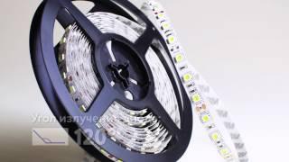 Светодиодная лента 5050 60 LED(Светодиодная лента LP 5050/60 LED самая распространенная и пользуется наибольшим спросом. Благодаря большому..., 2014-10-31T13:26:24.000Z)