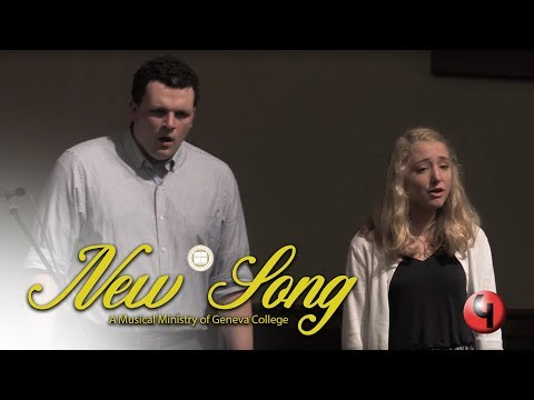 New Song: In Christ Alone