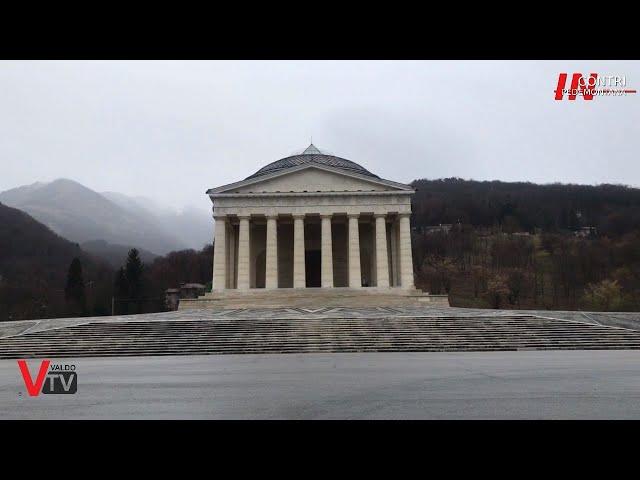 Incontri in Pedemontana - Il Tempio Canoviano di Possagno
