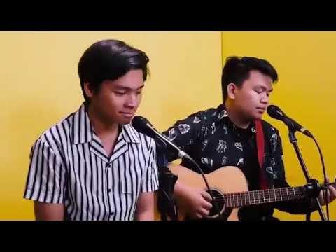 Aldy Maldini Ft Teuku Ryzki - Biarlah (Cover) Soulvibe Part1