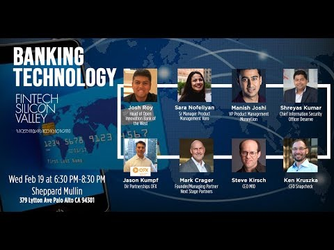 Banking Technology 2020 #banktech2020