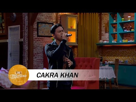 Cakra Khan - Kekasih Bayangan (Spesial Performance)