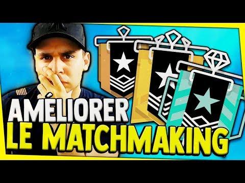 matchmaking paris
