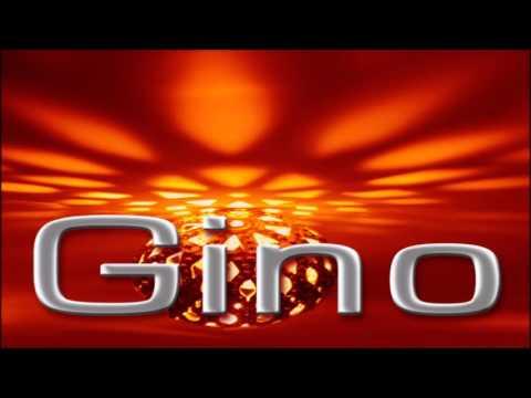 DJ Gino - Surfing Solar Winds