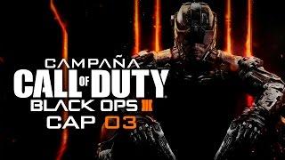 Black Ops 3 Campaña con Fedelobo Pt 3 (Memorias para practicar)