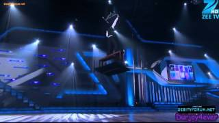 Raghav Crocroach - performed - Dance India Dance Season 3 31st March
