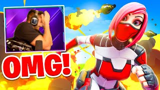 we broke fortnite by hosting this custom... (my worst custom ever)