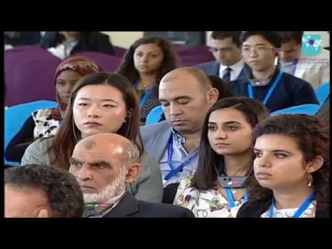 World Youth Forum Session: Press Freedom..Why It Matters