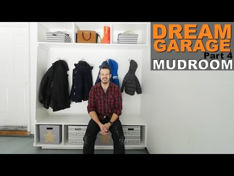 how-to-build-mudroom-storage