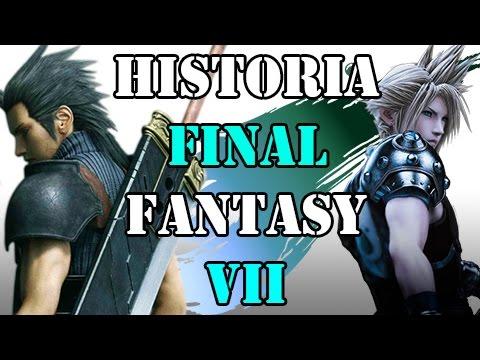 Generate HISTORIA DE FINAL FANTASY VII Pics