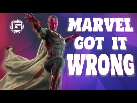 """Marvel's """"Official MCU Timeline"""" Is ALL WRONG"""