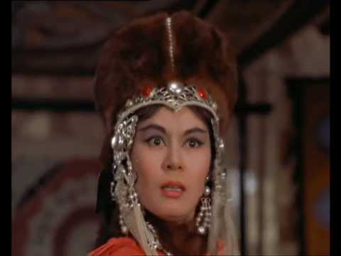 Beyond The Great Wall (1959) Shaw Brothers **Official Trailer** 王昭君