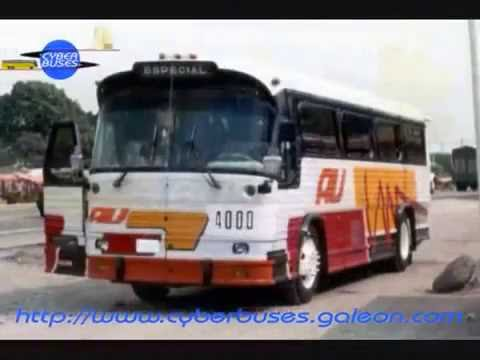 Bus-México: Lo mejor de (DINA)