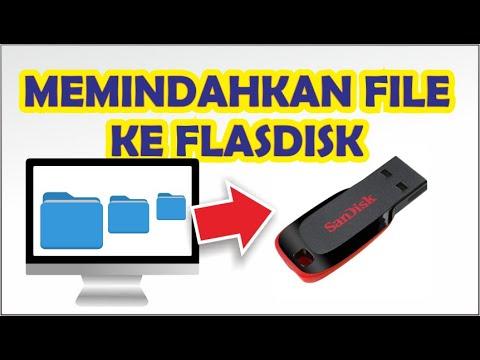 Cara Cek Mengetahui HP Support USB OTG atau Tidak.