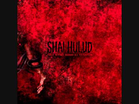 Shai Hulud - That Within Blood Ill-Tempered [FULL ALBUM]