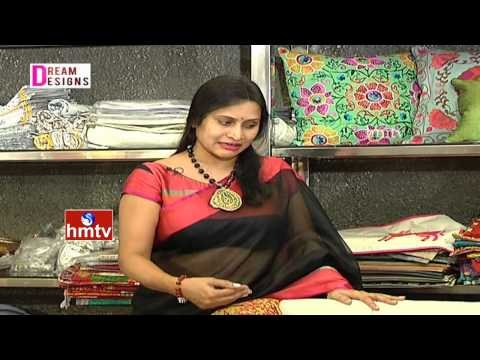 Ethnic and Classic Products - Interior Designer Madhuri - Dream Designs | HMTV