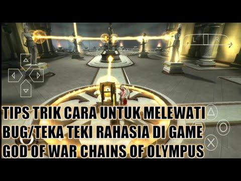 trik-ampuh-cara-untuk-melewati-bug/teka-teki-rahasia,-di-game-god-of-war-chains-of-olympus-ppsspp