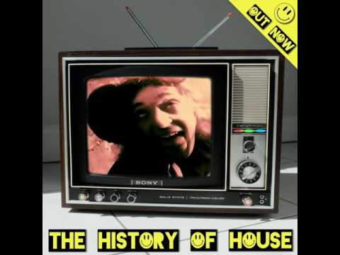 The History Of House - Vol. 1