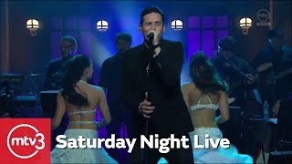 Lauri Tähkä - Morsian | Saturday Night Live | MTV3 #SNLSuomi