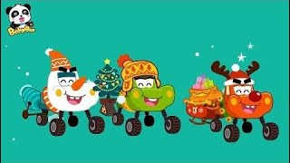 【Christmas 🎅】Christmas Truck Gifts 啰~+More Collections | Kids Cartoon Animation | Children Music So