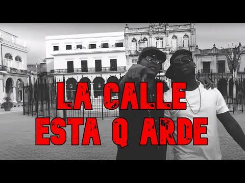 FCLAN feat El Rival -La Calle Esta Que Arde