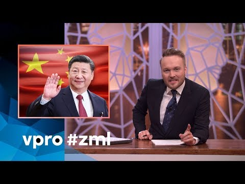 China - Zondag met Lubach (S08)