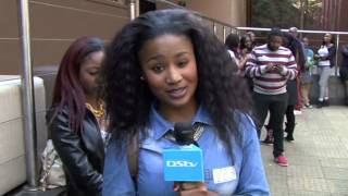 BBA 9 auditions: South Africa