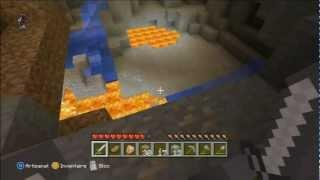 Aventure suivie sur Minecraft ! Ep. 2 : Une exploration de caverne mythique [HD]