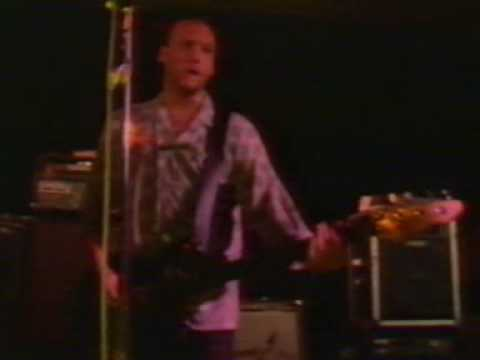 Big Black - Kerosene - live Claredon UK 1987