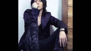 吉井和さんがゲスト出演。インタビューを受けていました。新曲の話題や...