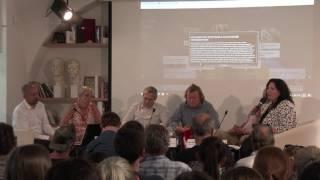 Sociální vyloučení a začleňování v Česku (19. 6. 2017)