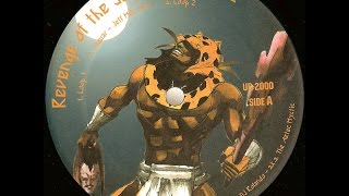 The Aztec Mystic - Loop 2 ( Revenge Of The Jaguar / The Mixes EP - A3 )