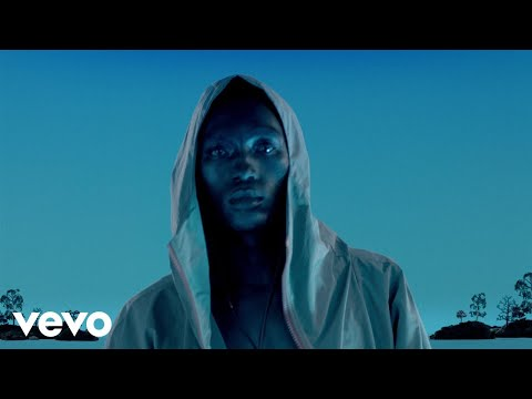 MNEK - Paradise (Official Video)