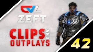 dvl zeft clips outplays   featuring dvl bane ep 42