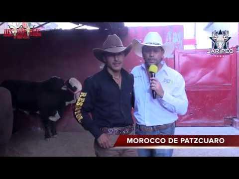 MOROCCO DE PATZ  VS PODER DEL NORTE