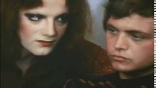 Paul Morrissey on Jackie Curtis, Candy Darling, and Holly Woodlawn