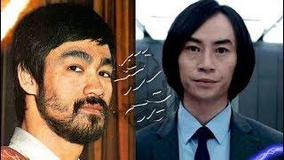 Bruce Lee VS Tiger Chen - Man Of Tai Chi Versus BIG BOSS Jeet Kune Do FIGHT (Keanu Reeves Cameo)