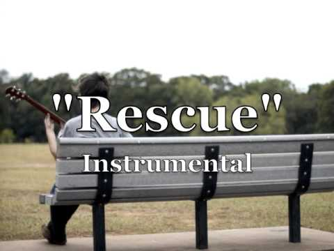 Acoustic Pop R&B Instrumental Beat - Rescue SOLD