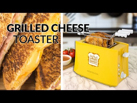 TCS2   Grilled Cheese Sandwich Toaster