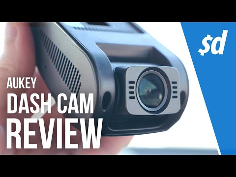 AUKEY DR02 Dash Cam Review: The Best Dash Cam For Your Money?