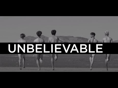 Why Don't We - Unbelievable [Official Lyric Video]