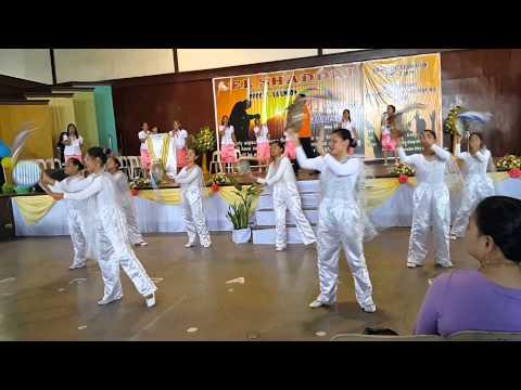 Blow the trumpet-El Shaddai PFCC17 La Union