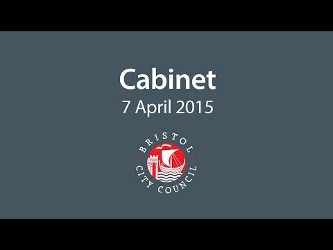 Cabinet 7-4-2015